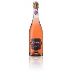 Buy D'Aria Love Song Pinot Noir Rosé Sparkling 201 Online