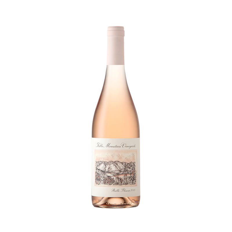 Buy Fable Mountain Vineyards Belle Flower Rosé 2018 Online
