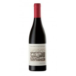 Buy Fable Mountain Vineyards Syrah 2014/17 Online