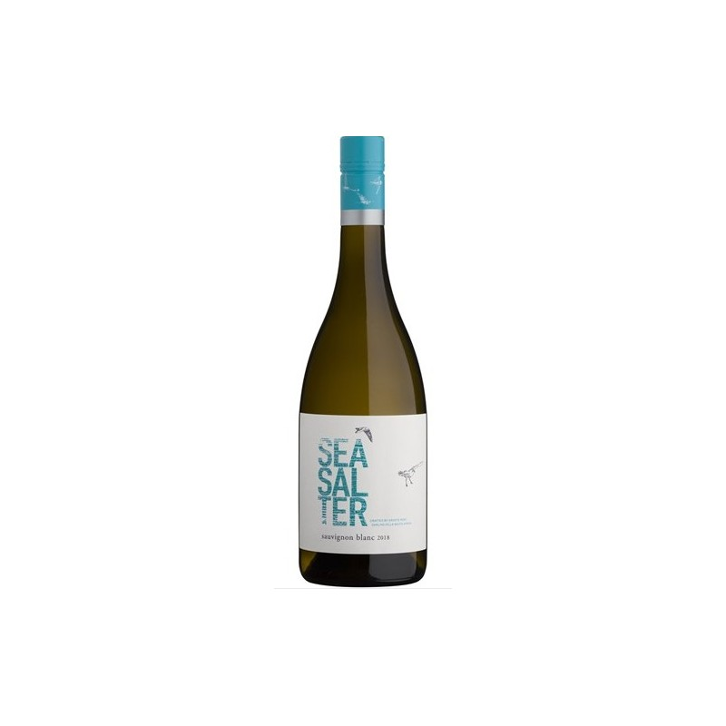 Buy Groote Post Seasalter Sauvignon Blanc 2020 • Order Wine