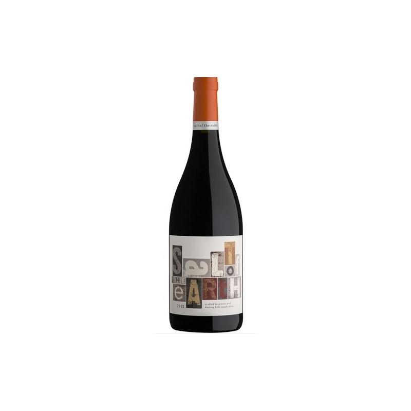 Buy Groote Post Salt Of The Earth 2018 • Order Wine
