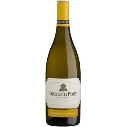 Buy Groote Post Kapokberg Chardonnay 2018 • Order Wine
