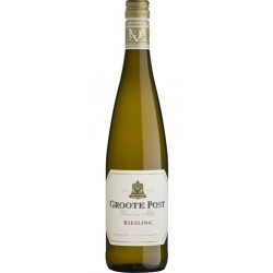 Buy Groote Post Riesling 2019 • Order Wine
