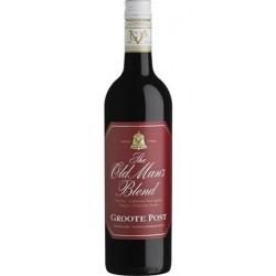 Buy Groote Post Old Man's Red Blend 2019 • Order Wine
