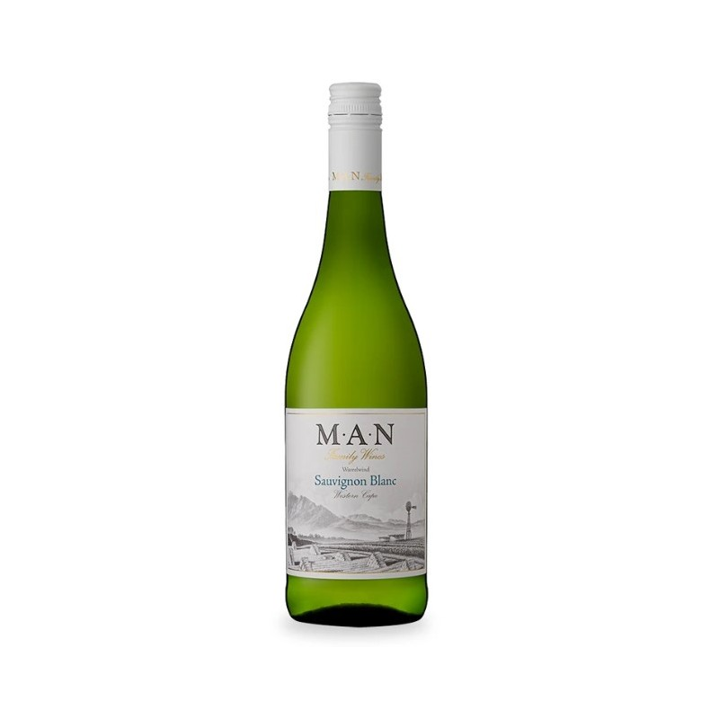 Buy  MAN Warrelwind Sauvignon Blanc 2019 • Order Wine