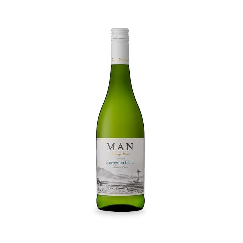 Buy  MAN Warrelwind Sauvignon Blanc 2019 • Order Wine