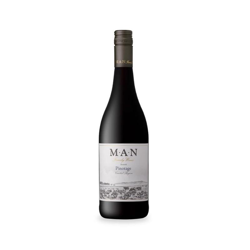 Buy MAN Bosstok Pinotage 2018 • Order Wine