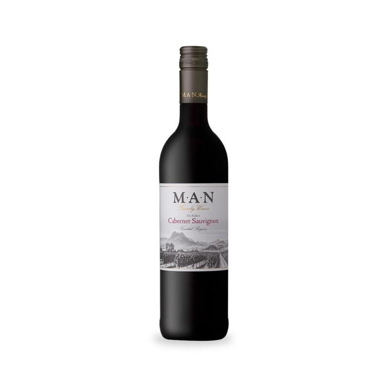 Buy MAN Ou Kalant Cabernet Sauvignon 2018 • Order Wine