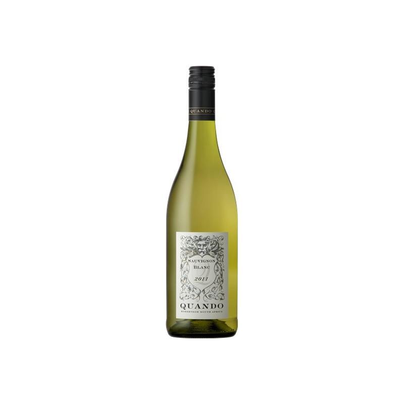 Buy Quando Sauvignon Blanc 2019 • Order Wine