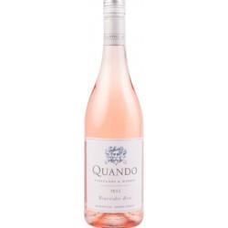 Buy Quando Mourvèdre Rosé 2019 • Order Wine