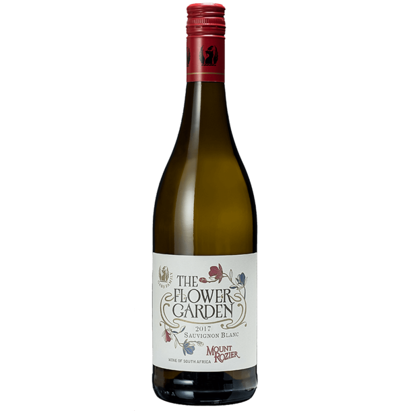 Buy Mount Rozier The Flower Garden Sauvignon Blanc 2019 • Order Wine