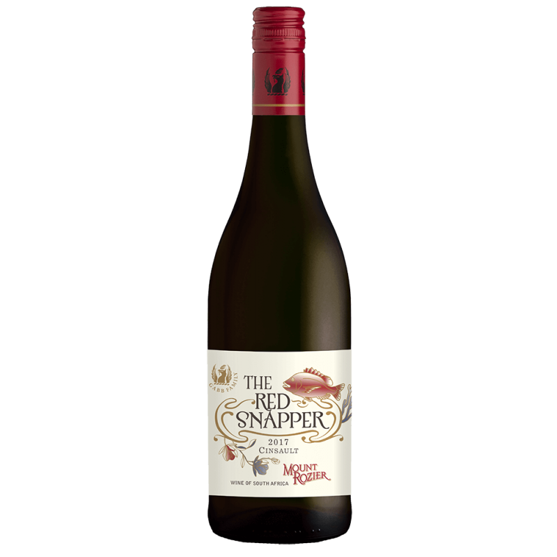 Buy Mount Rozier The Red Snapper 2019 • Order Wine
