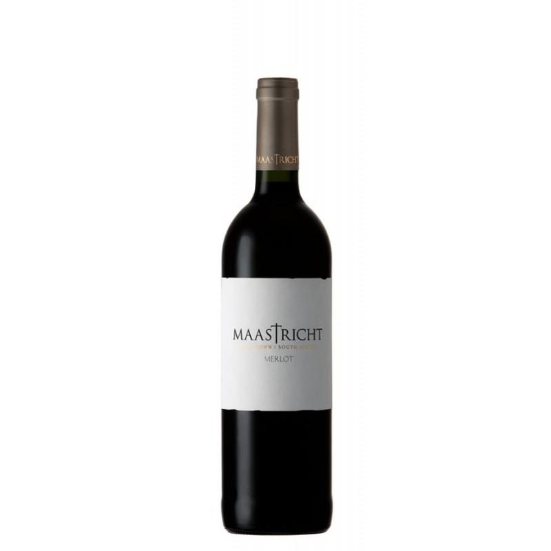 Buy Maastricht Merlot 2017 • Order Wine