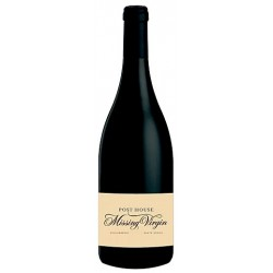 Buy Post House Missing Virgin Red 2017 • Order Wine
