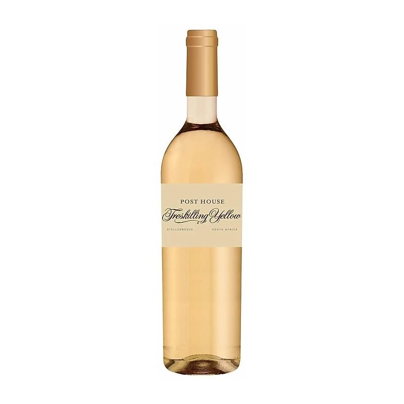 Buy Post House Treskilling Yellow NLH 375ml 2015 • Order Wine