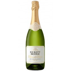 Buy Rickety Bridge Blanc de Blanc NV • Order Wine