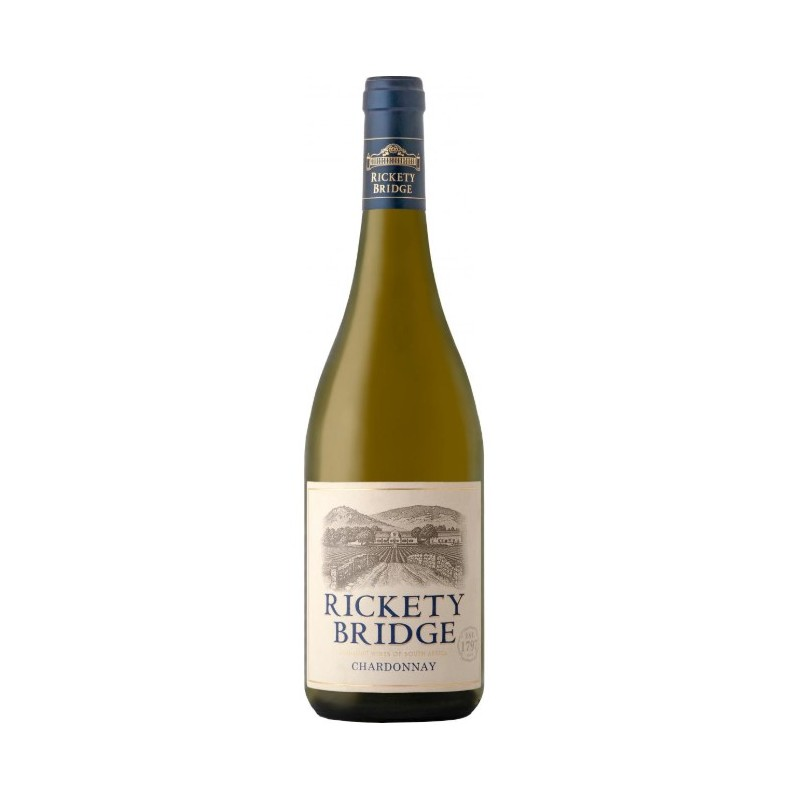 Buy Rickety Bridge Chardonnay