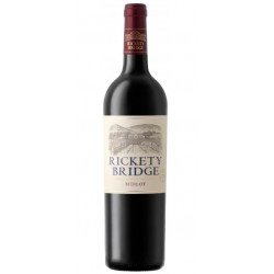 Buy Rickety Bridge Merlot