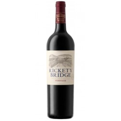Buy Rickety Bridge Pinotage