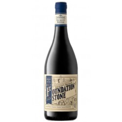 Buy Foundation Stone Red