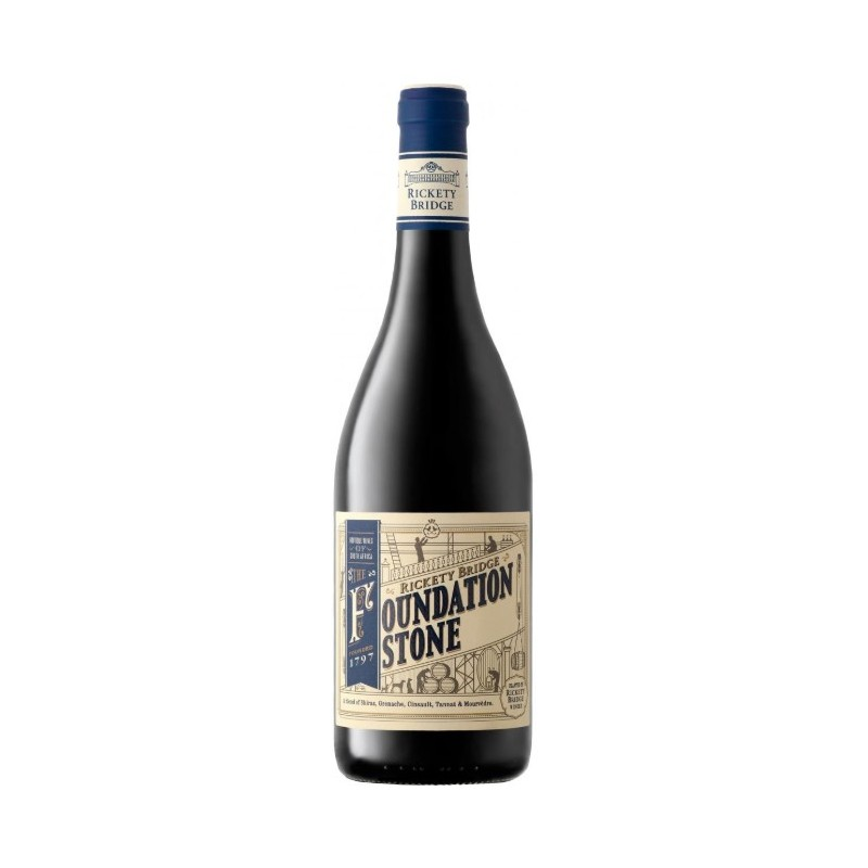 Buy Foundation Stone Red 2015 • Order Wine