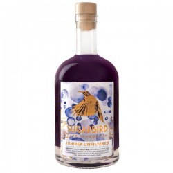 Buy Sugarbird Gin Juniper Unfiltered • Order Wine