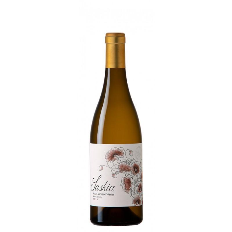 Buy Miles Mossop Saskia White 2018 • Order Wine