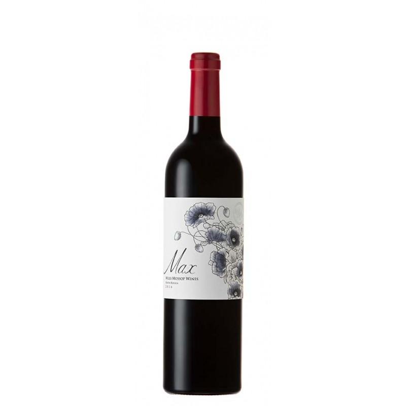 Buy Miles Mossop Max Red 2016 • Order Wine