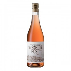 Buy Fable Mountain Vineyards Raptor Post Rosé 2017 • Order Wine