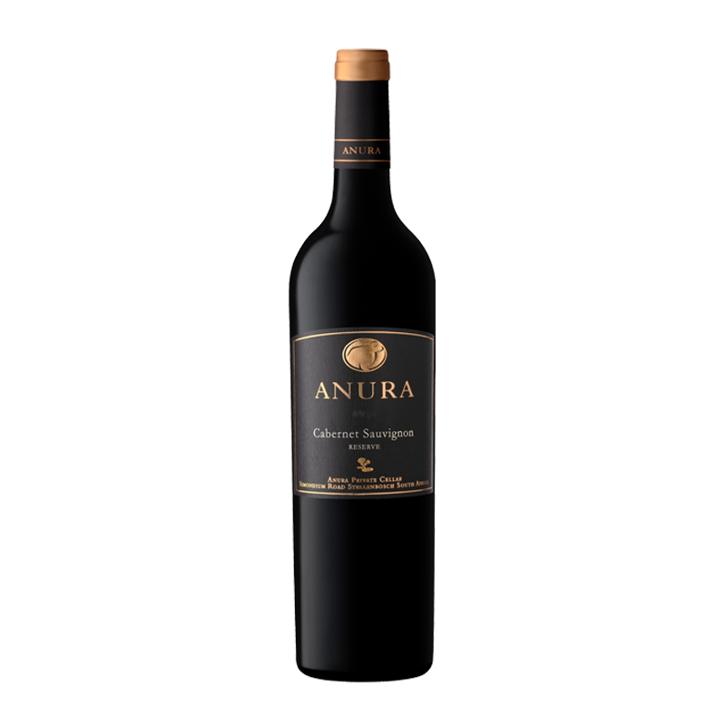 Buy Anura Cabernet Sauvignon Reserve 2016 • Order Wine