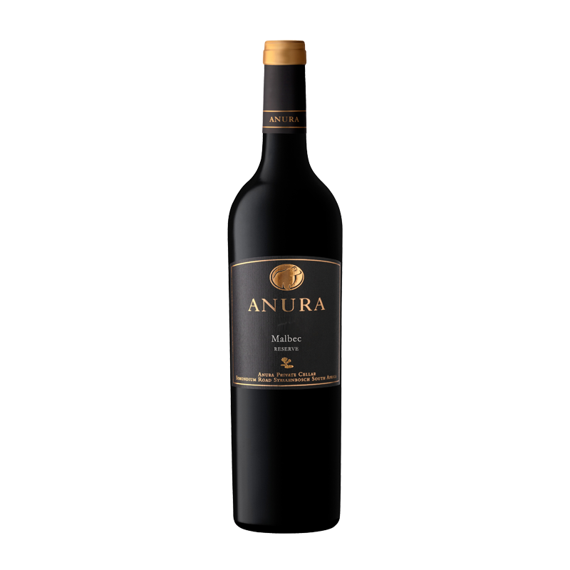 Buy Anura Malbec Reserve 2017 • Order Wine