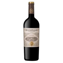 Buy Mooiplaas Pinotage 2018 • Order Wine