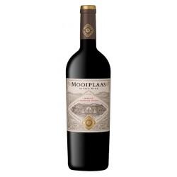 Buy Mooiplaas Merlot - Cabernet Franc 2015 • Order Wine