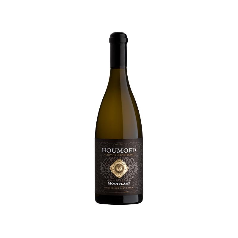 Buy Mooiplaas Mercia Houmoet Bushvine Chenin Blanc 2018 • Order Wine