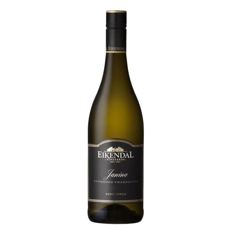 Buy Eikendal Janina Unwooded Chardonnay • Order Wine