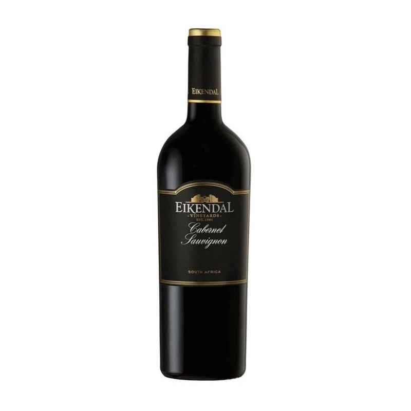 Buy Eikendal Cabernet Sauvignon  2017 • Order Wine