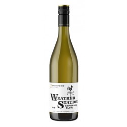 Buy Journey's End The Weather Station Sauvignon Blanc 2019