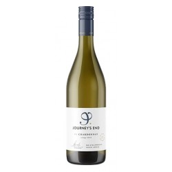 Buy Journey's End Chardonnay 2017 • Order Wine