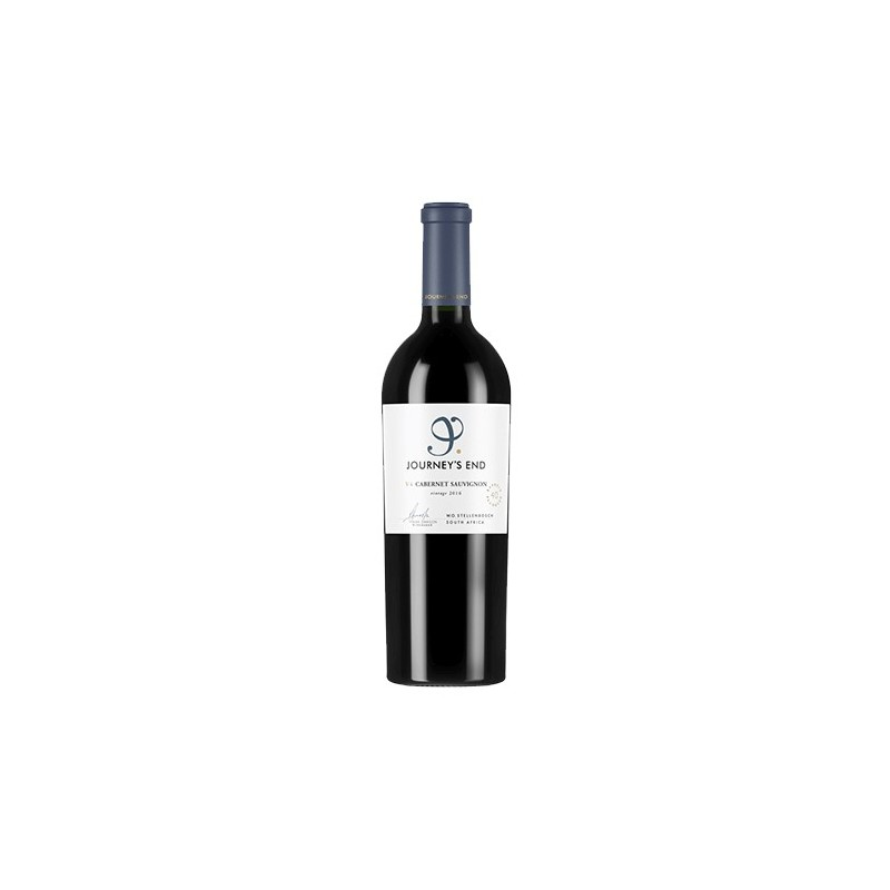 Buy Journey's End Cabernet Sauvignon 2015 • Order Wine