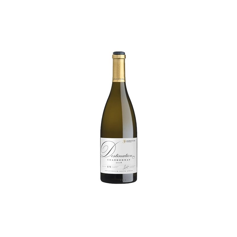 Buy Journey's End Destination Chardonnay 2017 • Order Wine