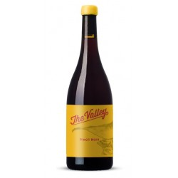 Buy La Brune The Valley Pinot Noir 2019 • Order Wine