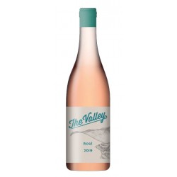 Buy La Brune The Valley Pinot Noir Rosé  2020 • Order Wine