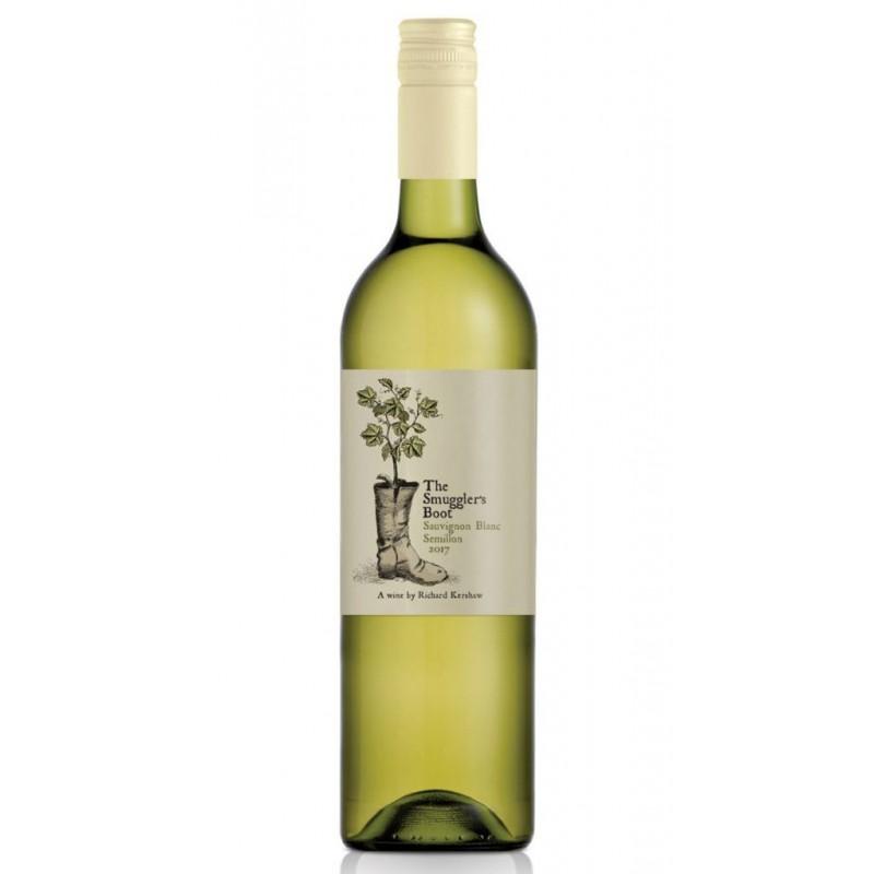 Buy Richard Kershaw Smuggler's Boot Sauvignon | Semillon 2017 • Order Wine