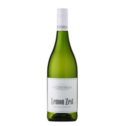 Buy Weltevrede Lemon Zest Unwooded Chardonnay 2019 • Order Wine