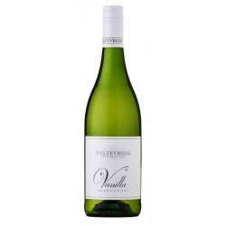 Buy Weltevrede Vanilla Chardonnay 2019 • Order Wine