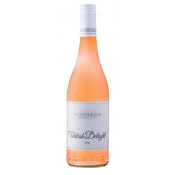 Buy Weltevrede Turkish Delight Rosé 2019 • Order Wine