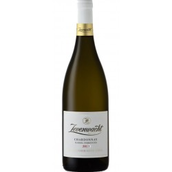 Buy Zevenwacht Barrel Fermented Chardonnay 2018 • Order Wine