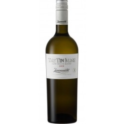 Buy  Zevenwacht The Tin Mine White 2018 • Order Wine