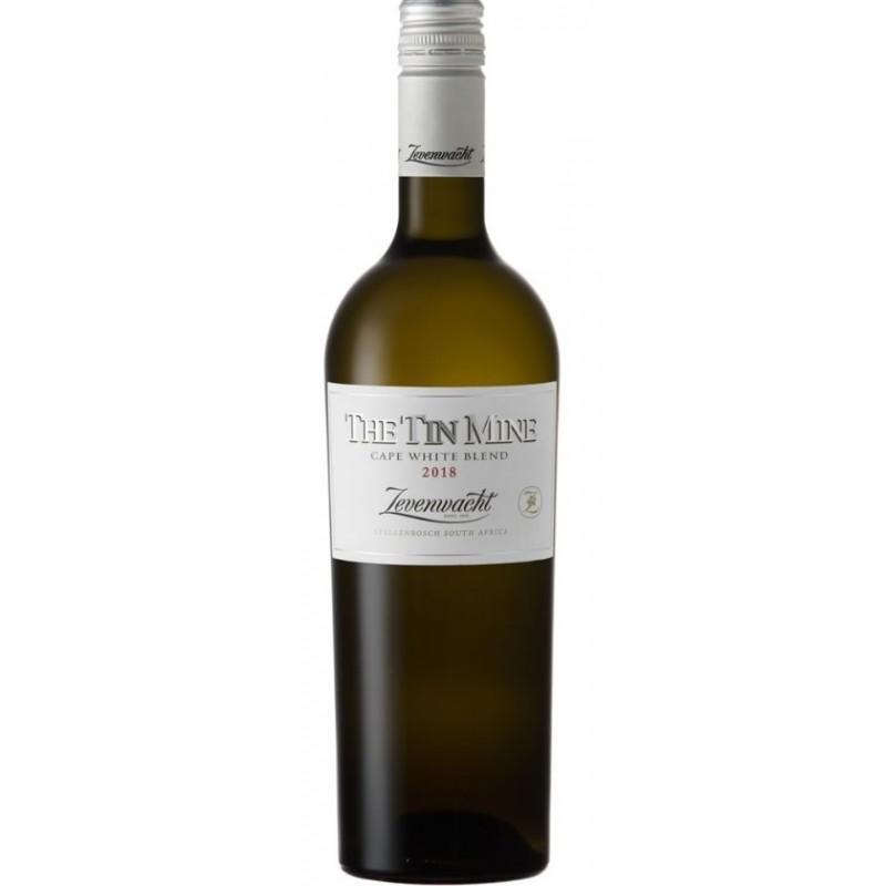 Buy  Zevenwacht The Tin Mine White 2018 • Order Wine