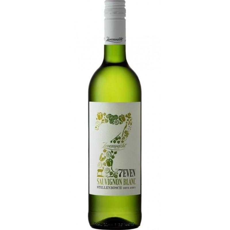 Buy Zevenwacht 7even Sauvignon Blanc 2019 • Order Wine